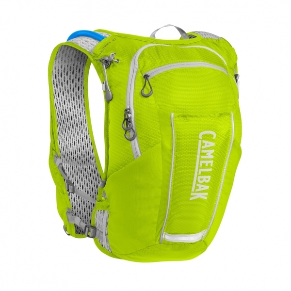 [TAITRA] CAMELBAK Ultra 10 Ultimate Extreme Off-Road Water Bag Vest (with 2L Water Bag) Lightning Lyme