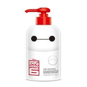 (快潔適)[Proper] antibacterial hand fast clean milk - Big Hero 6 300ml