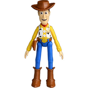 (Toy Story) Doll Toy Story - Woody