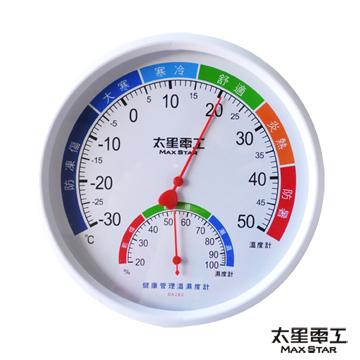 [TAITRA] Max Star Electrician Health Management Hygrometer DA260