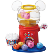 Disney children - มิกกี้เมาส์ตู้หมุนลูกบอลหลากสี มีเสียงดนตรี