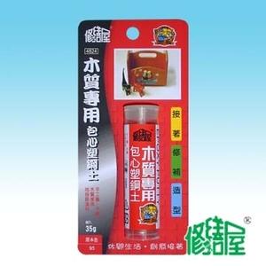 [TAITRA] POM木材粘土膠(4824)