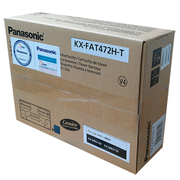 (KX-FAT472H-T)International brand Panasonic KX-FAT472H-T Toner (3 / pack) Company goods