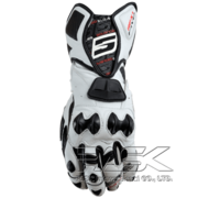 (Five)France's top motorcycle gloves Five advanced gloves RFX1 KID WHITE white kids section