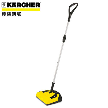 (KARCHER)Germany Karcher vertical electric sweeping machine K55