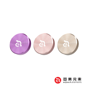 [TAITRA] 【ADAM elements】Gravity G1 magnetic cable holder แม่เหล็กเก็บสายชาร์จ 1 ชุด 3 สี  สีทอง / สีชมพูทอง / สีม่วง