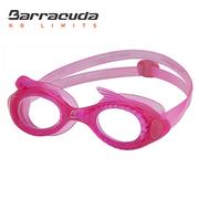 (Barracuda)United States Barracuda Barrow Weaving Little Mermaid # 13220 Children's anti-fog goggles - Little Mermaid
