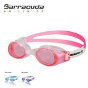 (Barracuda) อเมริกัน Barracuda บาร์โลว์เย็นของเยาวชนกีฬาป้องกันรังสียูวีแว่นตาป้องกันหมอก -SUBMERGE JR # 12955
