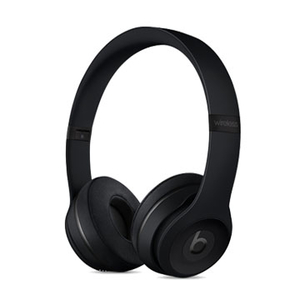 (Beats)Beats Solo3 Wireless headset wireless headset (black)