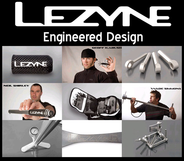 (LEZYNE)The Lezyne Alloy CAGE aluminum bottle cages (silver)