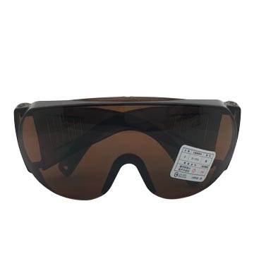 [TAITRA] Strengthened Safety Glasses - Brown