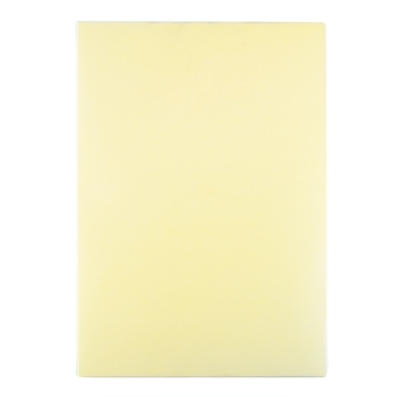[TAITRA] Color Photocopy Paper #110 Light Yellow/A3/70g/500 Sheets/Pack