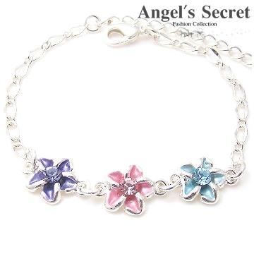 (Angel's Secret)【Angel's Secret】 ? ? ? ? ? ? ? ? ? ? ? Crystal bracelet