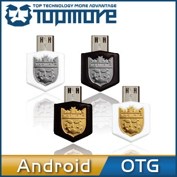 (TOPMORE)Of ink TOPMORE OTG Adapter boutique adapter