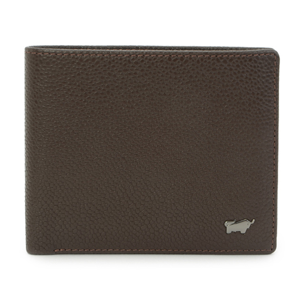 (Braun Buffel)[] BRAUN BUFFEL CHUCHO Chucho series and wallet short clip - Cocoa BF301-315-CA