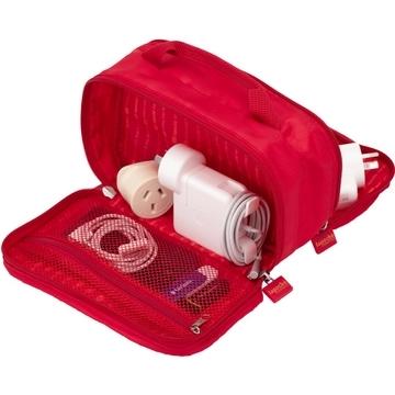 Lapoche กระเป๋าเก็บอุปกรณ์อิเล็กทรอนิกส์ขนาดพกพา