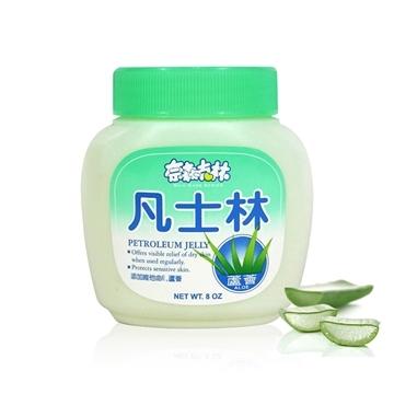 [TAITRA] Naisencaring Vaseline - Aloe (8oz)