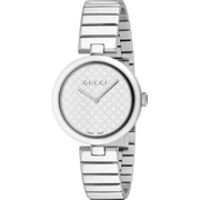 (GUCCI)GUCCI DIAMANTISSIMA Women's elegant watch / YA141402