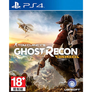 PS4 FireWire hunt: wild environments English Edition