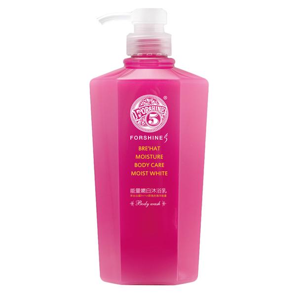 [TAITRA] FORSHINE ครีมอาบน้ำเพื่อผิวขาวกระจ่างใส 550มล.