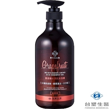 (Drs Formula)\'\';Formosa Biomedical\'\'; Drs Formula moist muscle amino acid bath essence [pomelo fruit fragrance] (800g)
