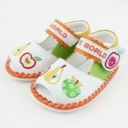 (LOVEWORLD)LW fruit Parkway baby shoes / toddler shoes - Made in Taiwan -