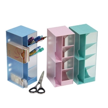 [TAITRA] JUSKU - Small Jazz Organizer - 8316 - Randomly Selected Colors