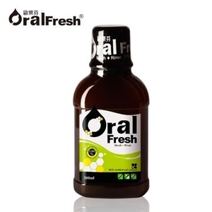 [TAITRA] OralFresh Natural Mouthwash - 300 ml