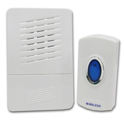 Star electrician too sophisticated wireless remote doorbell care D3625