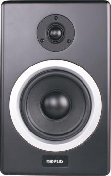 "[TAITRA] MIDIPLUS MS6 6"""" High Performance Studio Monitor Speaker"