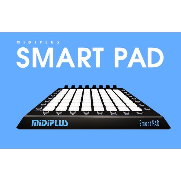 MIDIPLUS SmartPAD แป้นควบคุมเสียง