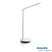 (PHILIPS)PHILIPS [Philips] LEVER cool Constant LED lamp (silver) 72007