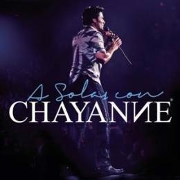 查亞納 Chayanne / 不再孤單 墨西哥國家演奏廳現場實況錄音 CD