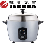 (JERBOA)[11] Jie Bao parts stainless steel electric pot JRC1070