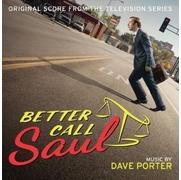 戴夫‧波特 / 絕命律師 電視原聲帶  CD