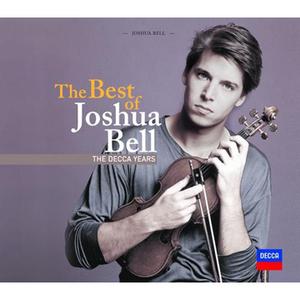 Joshua Bell Violin Collection CD