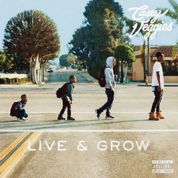 凱西維金斯 / 人生課題 Live & Grow CD