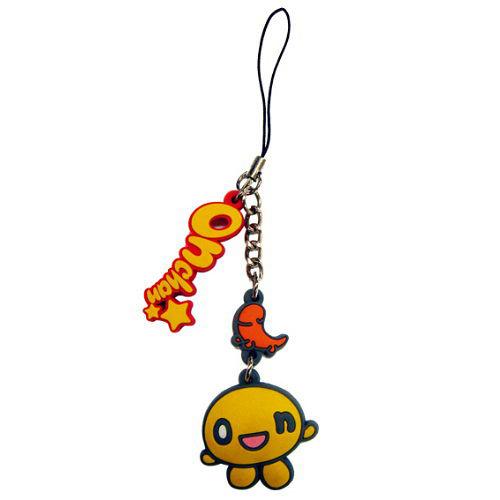 on chan吊飾-guchi