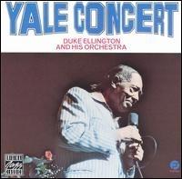 Duke Ellington / Yale Concert CD