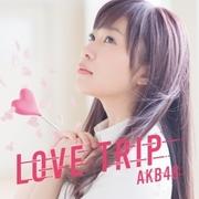 AKB48 / รัก TRIP | ความสุขส่วนแบ่ง  CD + DVD