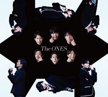 V6 / The ONES [B First Press Edition CD + DVD]