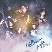AKB48 / คืนฮาโลวีน  CD + DVD