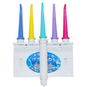[TAITRA]  เครื่องฉีดน้ำฟัน.เครื่องทำความสะอาดฟันแบบ SPA หลากสี