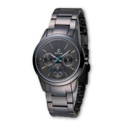 (SIGMA)SIGMA Sapphire mirror fashion watches at the exact moment / 34mm / 9815BB01