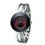 SIGMA นาฬิกาข้อมือแฟชั่นพื้นผิว / 34mm / 1016L-5