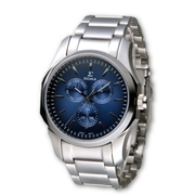 (SIGMA)SIGMA perfect sapphire mirror fashion watch / 42mm / 1018M-3