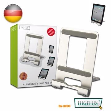 曜兆 DIGITUS โทรศัพท์มือถือแท็บเล็ตเฟรมอลูมิเนียมรวม IPAD (4 吋ถึง 15 吋)