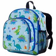 (Wildkin)[US] LoveBBB Wildkin children backpacks / bags 40408 baby dinosaur park