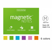 (Magnetic Notes)Magnetic stickers Magnetic Notes M-Size