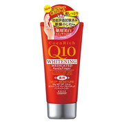 (KOSE)Japan KOSE Q10 age living with deep moisture hand cream 80g